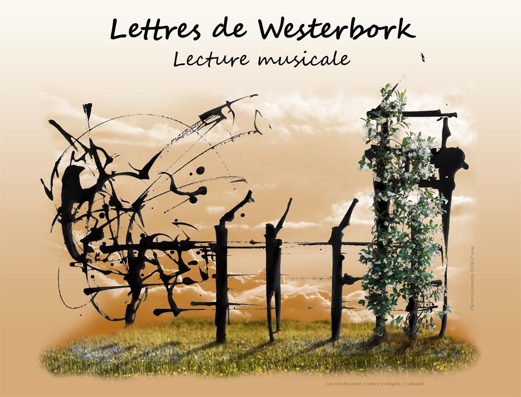 Lettres de Westerbork